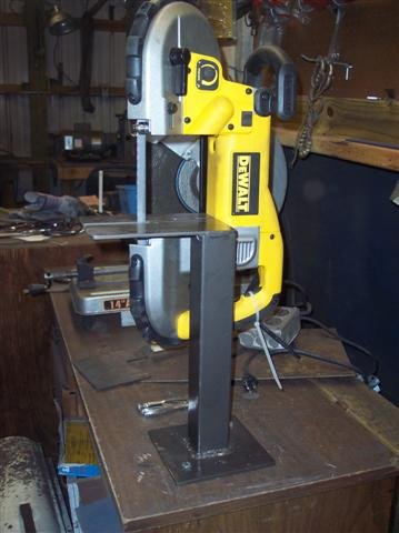 Dewalt portable bandsaw stand tools and tool making for 12 dewalt table saw